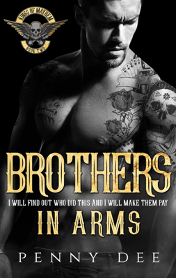 Brothers in Arms - Penny Dee pdf download