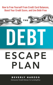 The Debt Escape Plan - Beverly Harzog pdf download