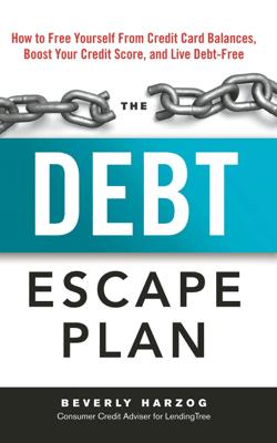 The Debt Escape Plan - Beverly Harzog pdf download