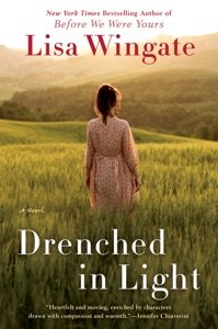 Drenched in Light - Lisa Wingate pdf download
