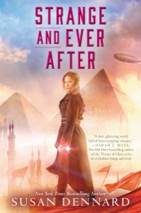 Strange and Ever After - Susan Dennard pdf download