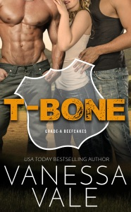 T-Bone - Vanessa Vale pdf download
