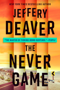 The Never Game - Jeffery Deaver pdf download