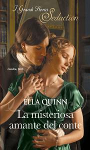 La misteriosa amante del conte - Ella Quinn pdf download