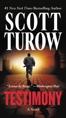 Testimony - Scott Turow pdf download