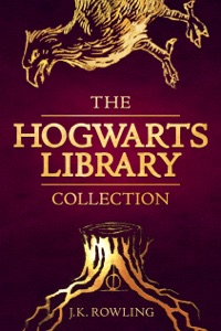 The Hogwarts Library Collection - J.K. Rowling pdf download