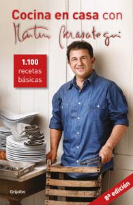 Cocina en casa con Martín Berasategui - Martín Berasategui pdf download