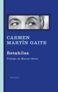 Retahílas - Carmen Martín Gaite pdf download