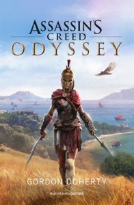 Assassin's Creed Odyssey - Gordon Doherty pdf download