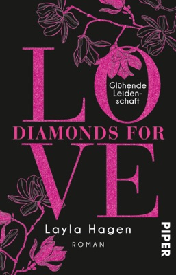 Diamonds For Love – Glühende Leidenschaft - Layla Hagen pdf download