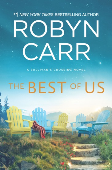 The Best of Us by Robyn Carr pdf download