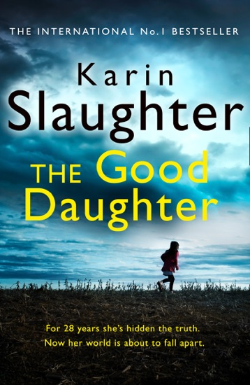 The Good Daughter by Karin Slaughter pdf download