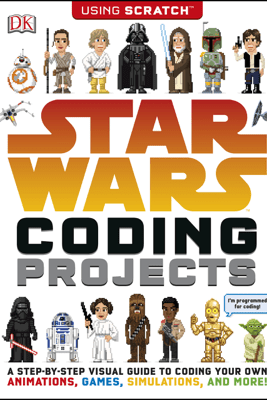 Star Wars Coding Projects - Jon Woodcock
