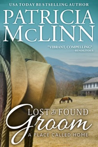 Lost and Found Groom - Patricia McLinn pdf download