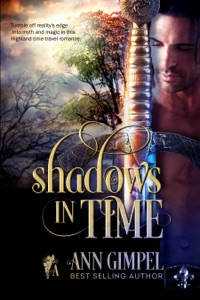 Shadows in Time - Ann Gimpel pdf download