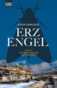 Erzengel - Roman Voosen & Kerstin Signe Danielsson pdf download