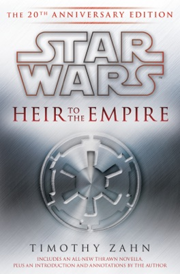Heir to the Empire: Star Wars - Timothy Zahn pdf download