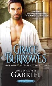 Gabriel - Grace Burrowes pdf download