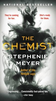 The Chemist - Stephenie Meyer pdf download