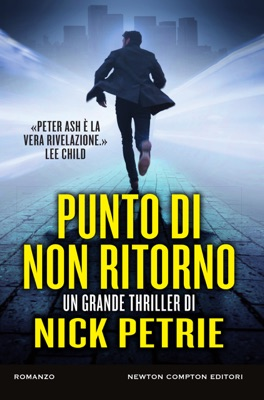 Punto di non ritorno - Nick Petrie pdf download