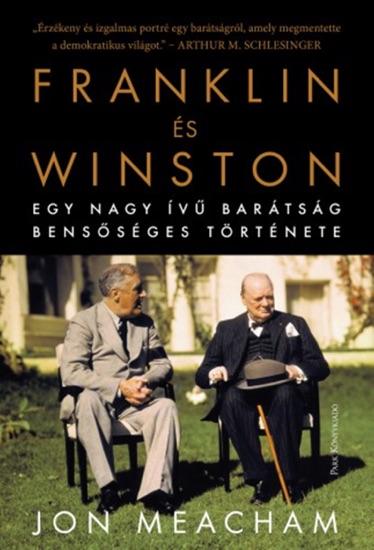 Franklin és Winston by Jon Meacham PDF Download