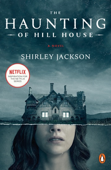 The Haunting of Hill House by Shirley Jackson & Laura Miller pdf download