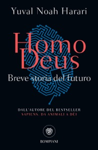 Homo Deus - Yuval Noah Harari pdf download
