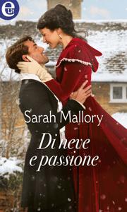 Di neve e passione (eLit) - Sarah Mallory pdf download
