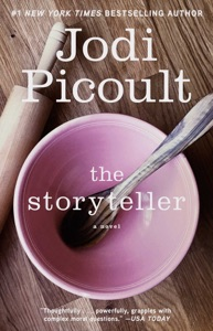 The Storyteller - Jodi Picoult pdf download