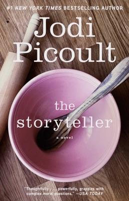 The Storyteller - Jodi Picoult pdf download