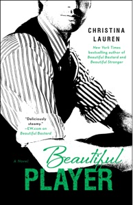 Beautiful Player - Christina Lauren pdf download