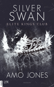 Silver Swan - Elite Kings Club - Amo Jones pdf download
