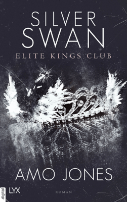 Silver Swan - Elite Kings Club - Amo Jones pdf download