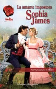 La amante impostora - Sophia James pdf download