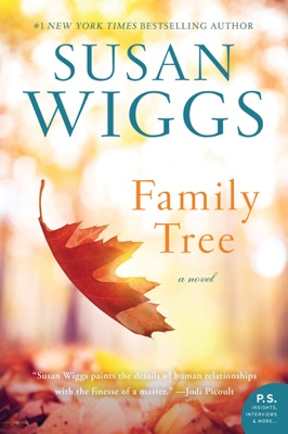 Family Tree - Susan Wiggs pdf download