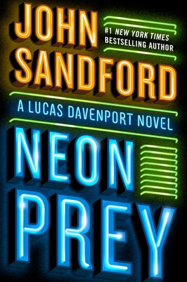 Neon Prey by John Sandford PDF Download