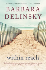 Within Reach - Barbara Delinsky pdf download