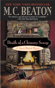 Death of a Chimney Sweep - M.C. Beaton pdf download