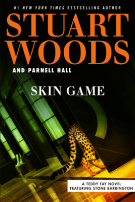 Skin Game - Stuart Woods & Parnell Hall