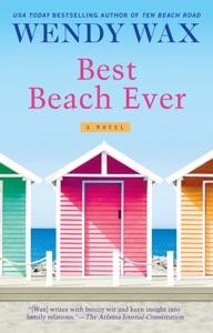 Best Beach Ever - Wendy Wax pdf download