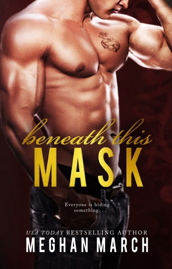 Beneath This Mask by Meghan March PDF Download