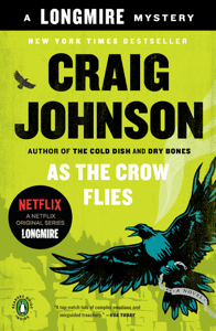 As the Crow Flies - Craig Johnson pdf download