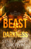 Stacey Marie Brown - Beast In The Darkness (An Elighan Dragen Novelette)  artwork