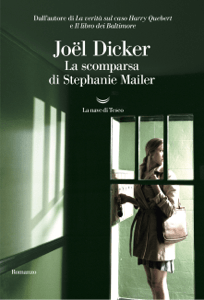 La scomparsa di Stephanie Mailer - Joël Dicker pdf download