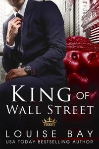 King of Wall Street - Louise Bay pdf download