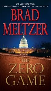 The Zero Game - Brad Meltzer pdf download