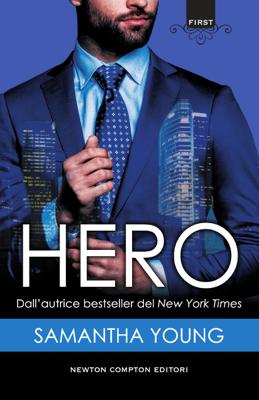 Hero - Samantha Young pdf download