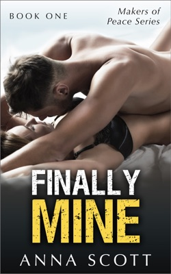 Finally Mine - Anna Scott pdf download