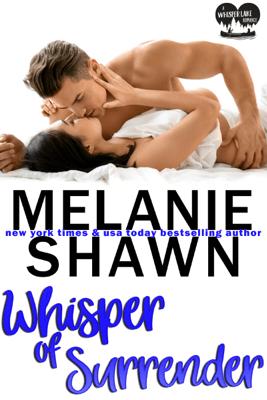 Whisper of Surrender - Melanie Shawn