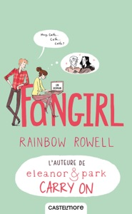 Fangirl - Rainbow Rowell pdf download